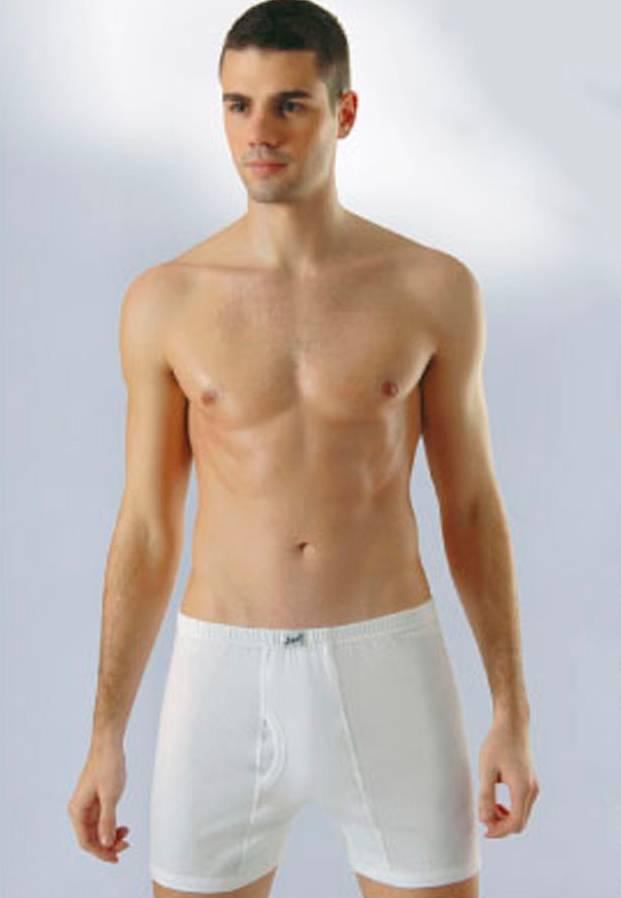 Anıt İç Giyim Erkek Kısa Paça Boxer 1112