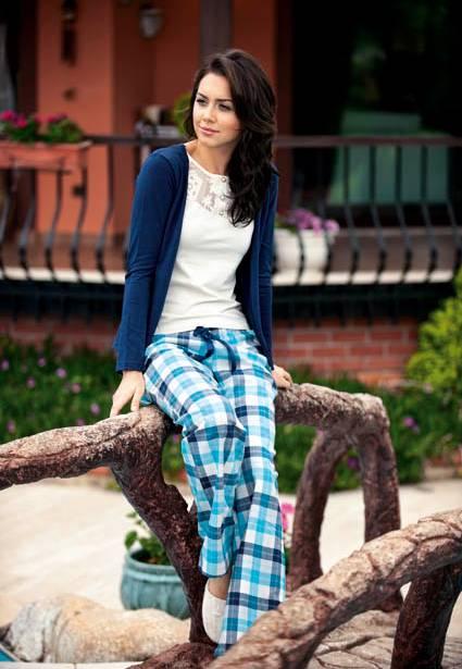 Maranda Bayan Kışlık Pijama Takım 6162