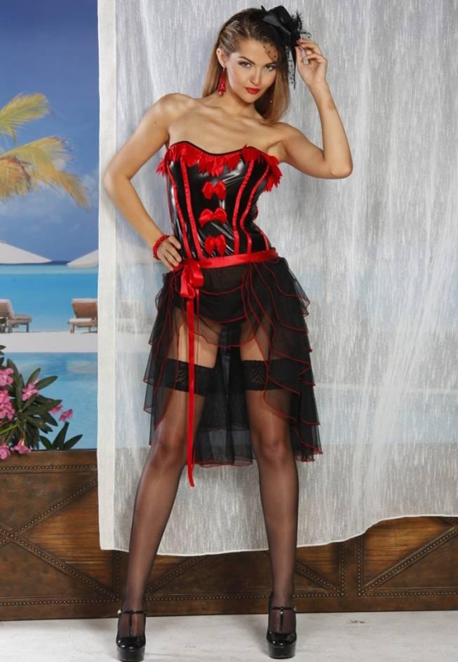 rednight la cienega kostüm 1501