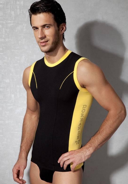Doreanse Doğal MODAL Erkek Atlet 2099