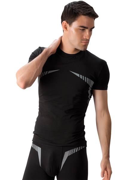 Dagi Eros Es Baskılı Usa T-Shirt 1880