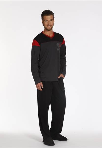 Dagi Erkek Pijama Takım 586
