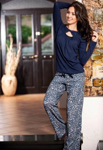 Maranda Bayan Kışlık Pijama Takım 6145