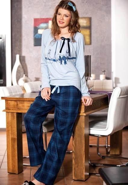 Maranda Bayan Kışlık Pijama Takım 6155