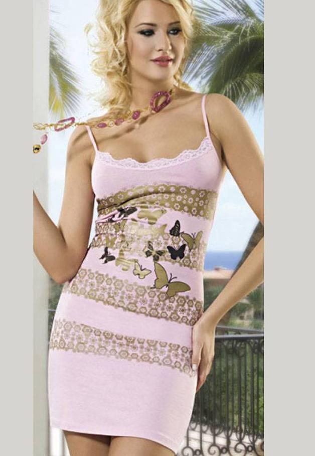 Anıt İç Giyim Kelebek Bayan Tunik 2908