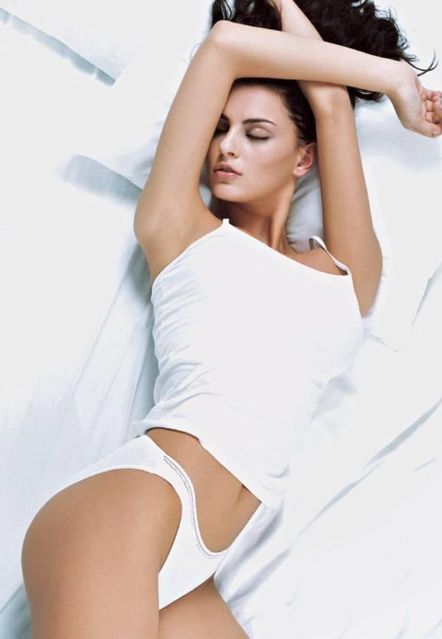 Çift Kaplan 6 Adet Pamuk Modal Likralı Bayan Bikini 630