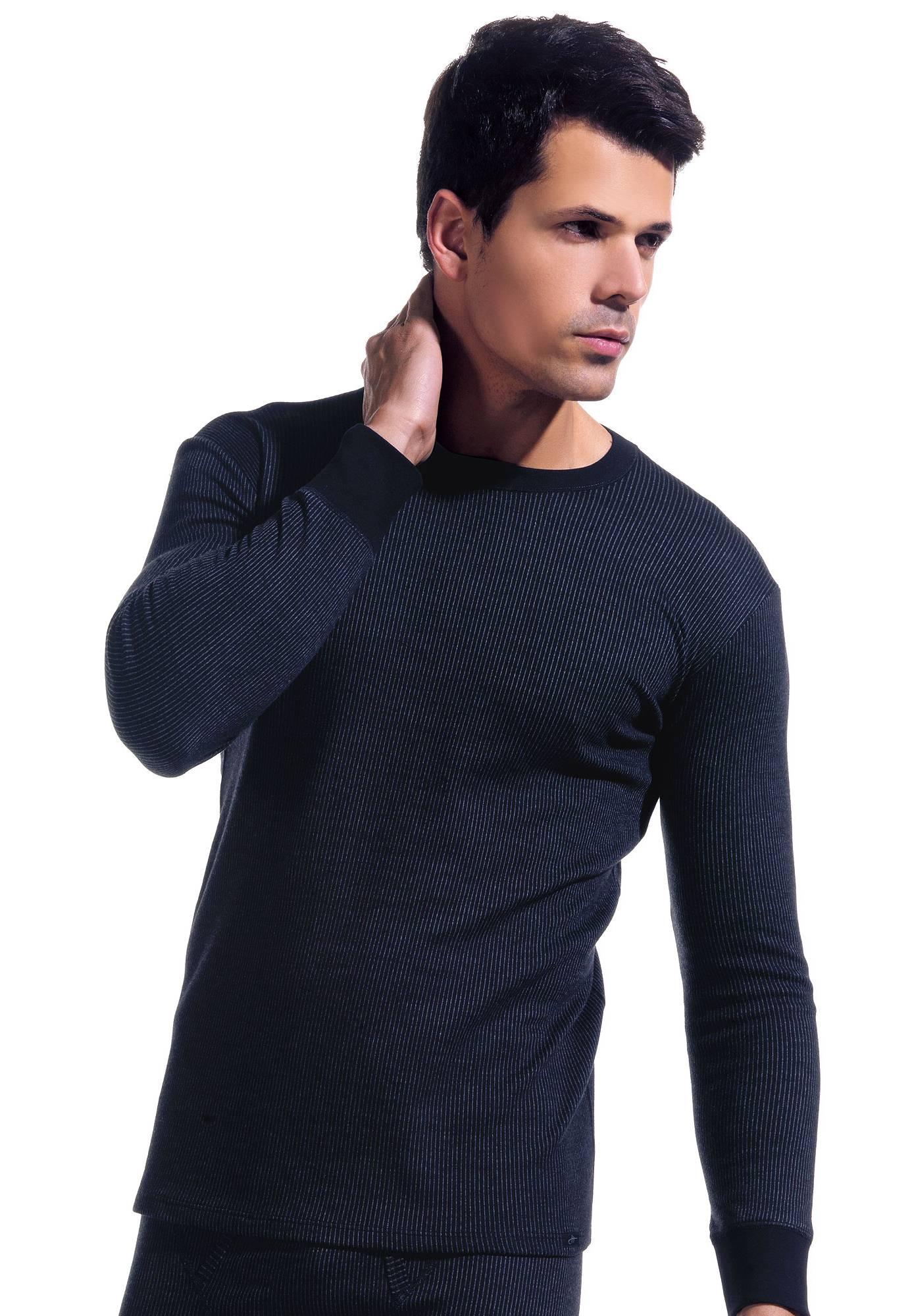Dagi Termal Uzun Kollu USA T-Shirt 7620