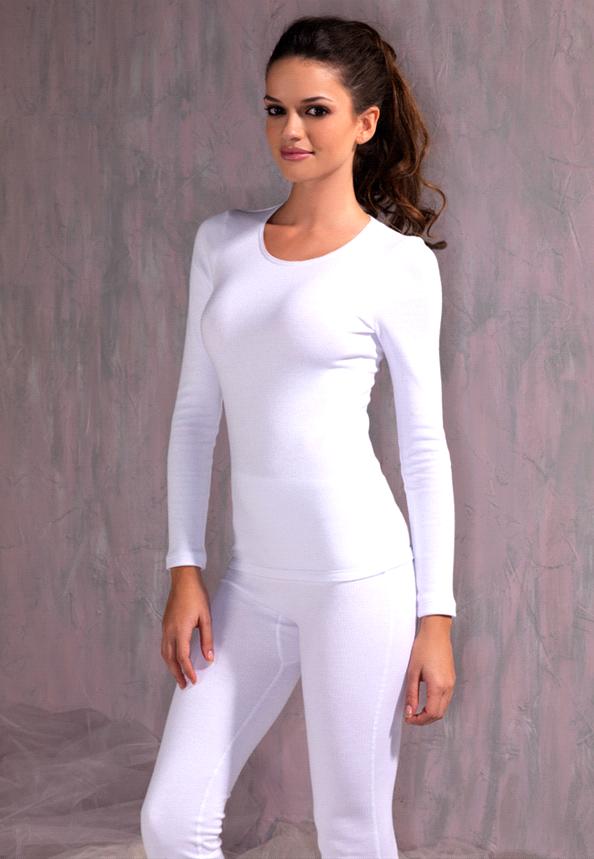 Dagi Kadın Uzun Kol Termal T-Shirt