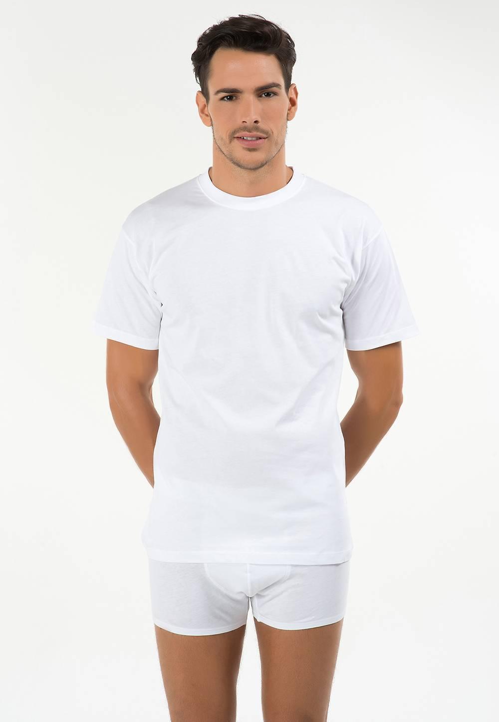 Kom Erkek T-Shirt - Eduardo
