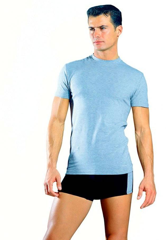 Kom Erkek T-Shirt - James