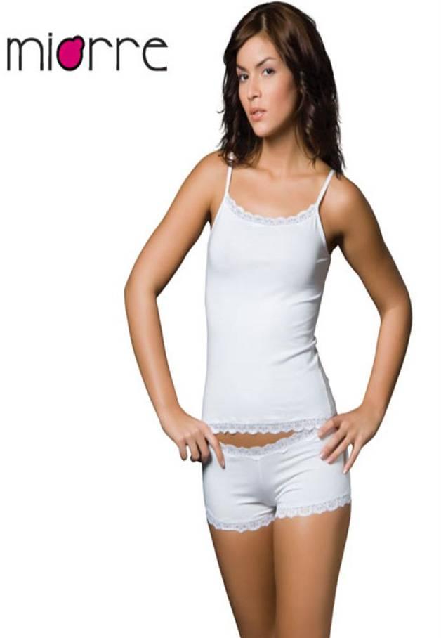 Miorre Bayan Atlet Şort Takım CBZQW001-011007