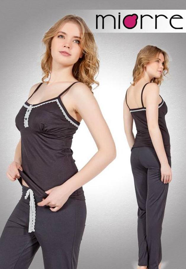 Miorre Bayan Pijama Takımı 001-018339