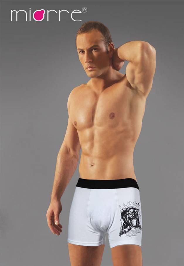 Miorre Erkek Boxer 001-024010