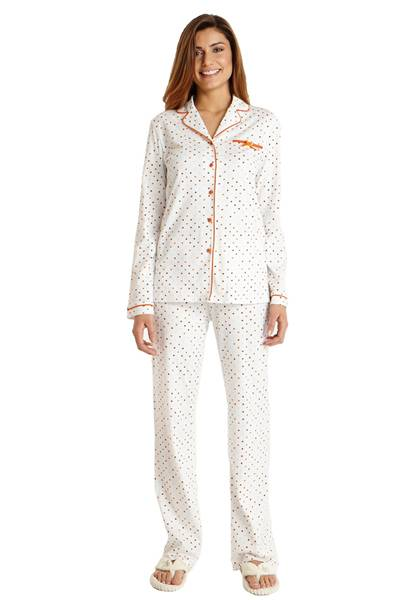 Dagi Bayan Pijama Takım 1124