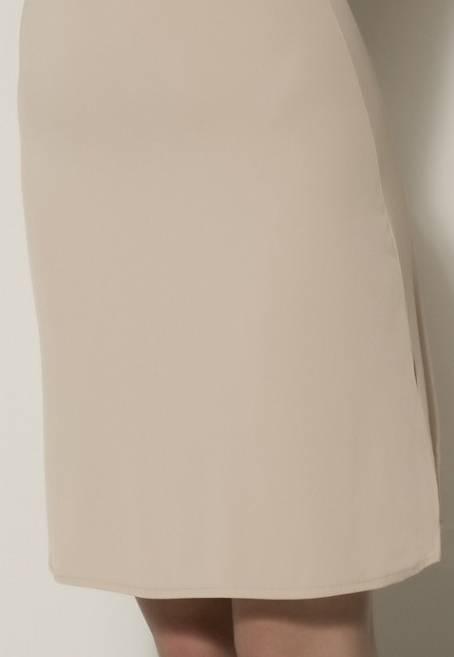 Yeni İnci 8301 Midi Jüpon
